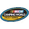 NASCAR Camping World Truck Series Series Logo