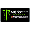 Monster Energy NASCAR Cup Series Series Logo